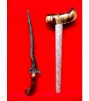 Keris Jangkung Kuno