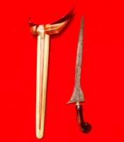 Keris Pusaka Mataram Asli Kuno